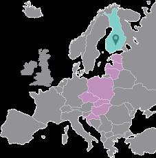 map_finland